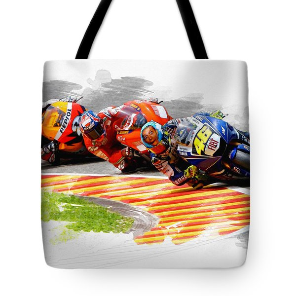 The 3 Kings Tote Bag