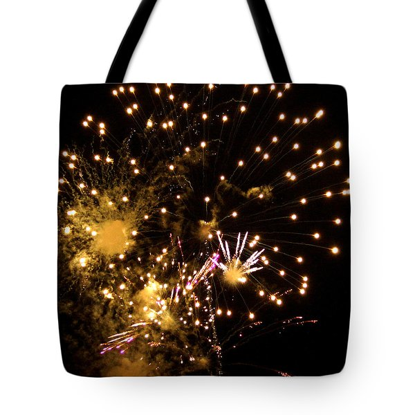 The 4th Of July 2013 Tote Bag