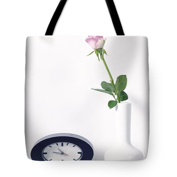 The 60s Style Tote Bag by Joana Kruse