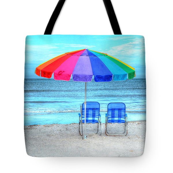 The Answer To Prozac Tote Bag by Debbi Granruth