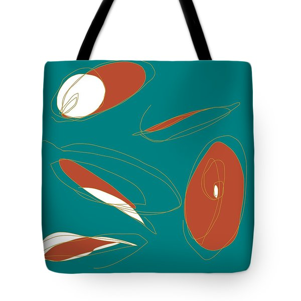 The Apist Escape Tote Bag