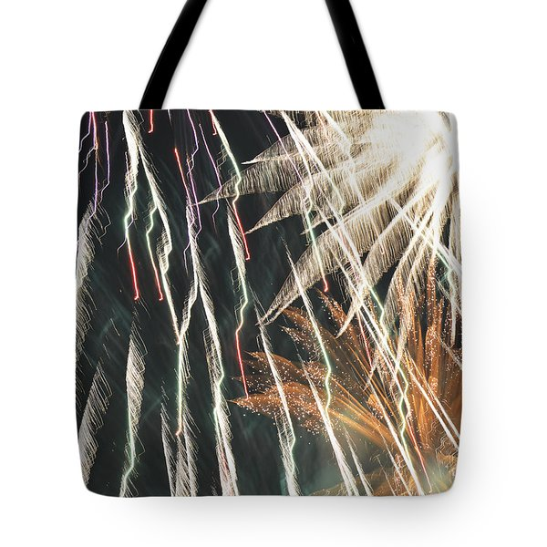 The Apocalypse Tote Bag by Linda Steele
