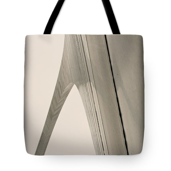 The Arch Tote Bag by Jane Eleanor Nicholas