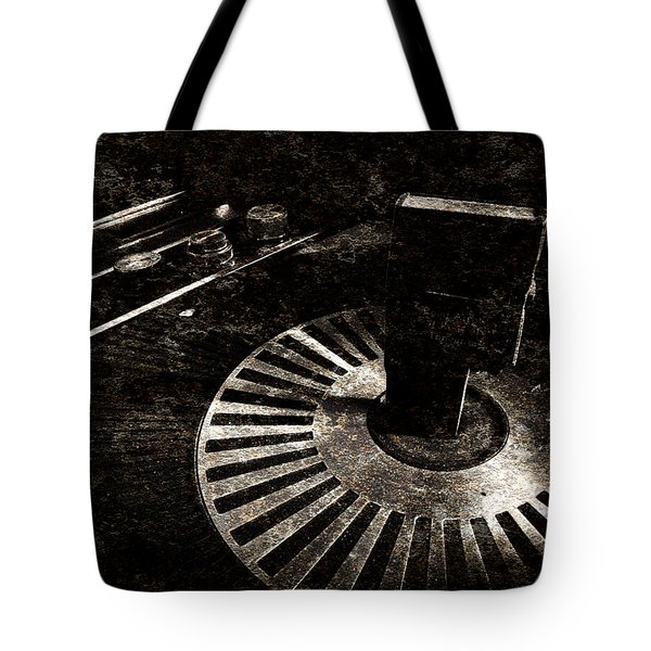 The Art Of Music Tote Bag