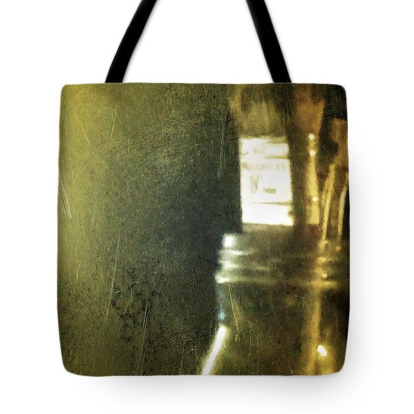 The Artists Tools Tote Bag