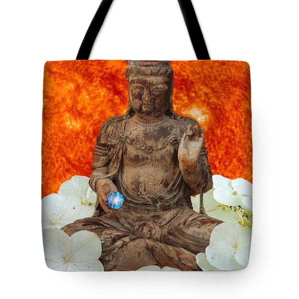 The Awakening  C2014 Tote Bag