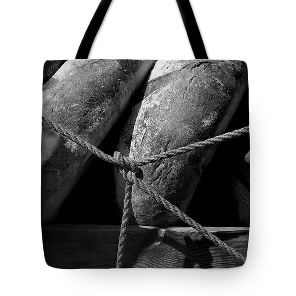 The Bakers Cart Tote Bag by Robert Lacy
