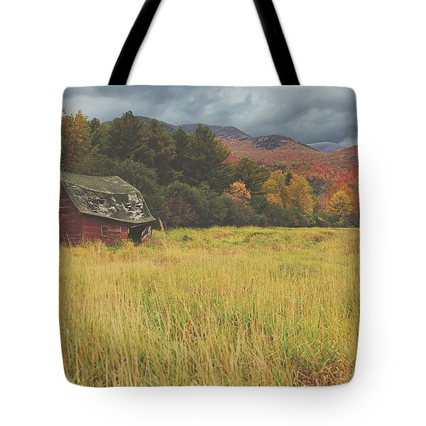 The Barn Tote Bag