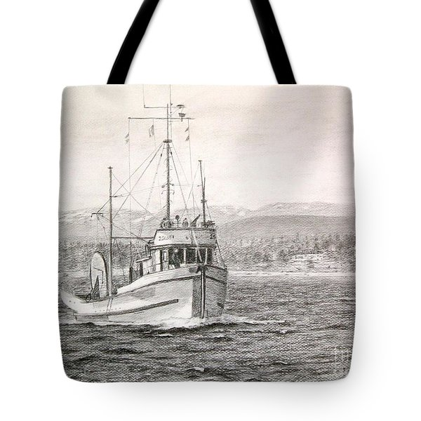 The Bcp 45 Tote Bag
