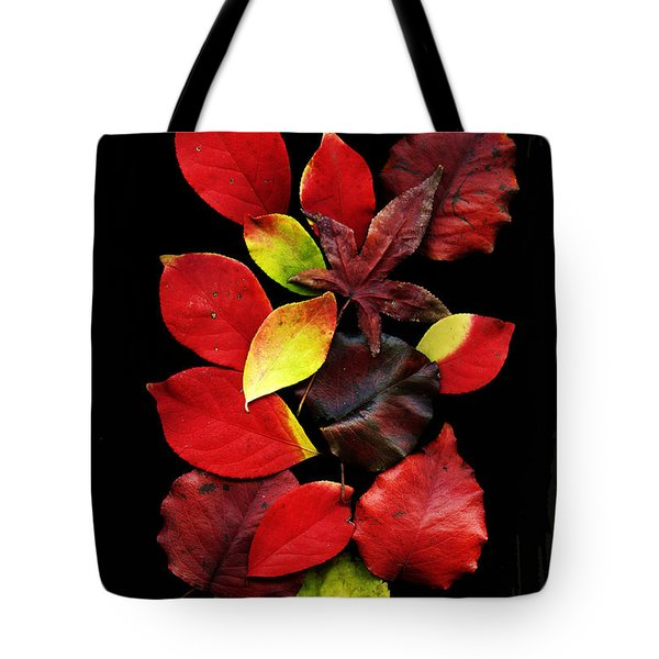 The Beautiful Colors Of Nature Tote Bag
