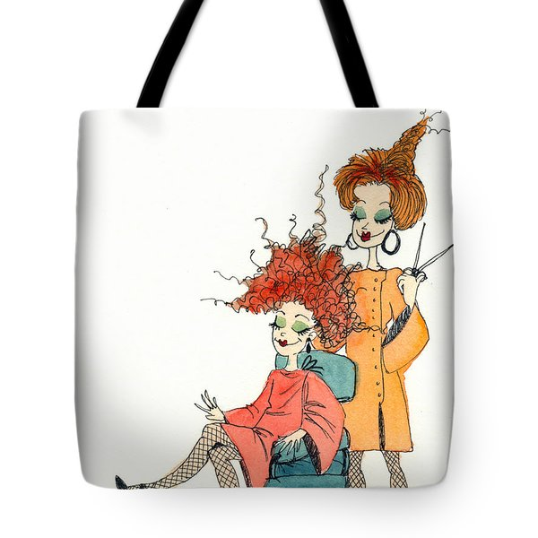 The Beauty Gurus Tote Bag