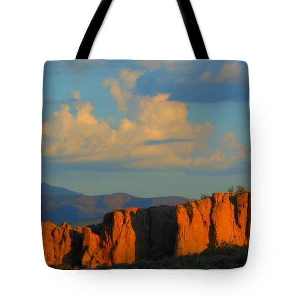 The Beauty Of Arizona Tote Bag