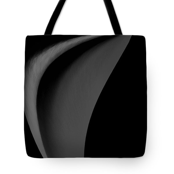Beauty Of Simplicity Tote Bag