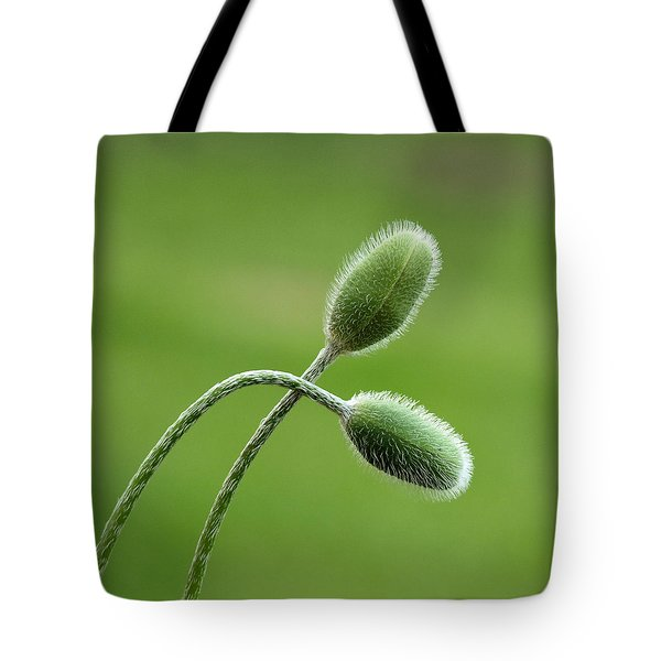 The Beauty Within Tote Bag
