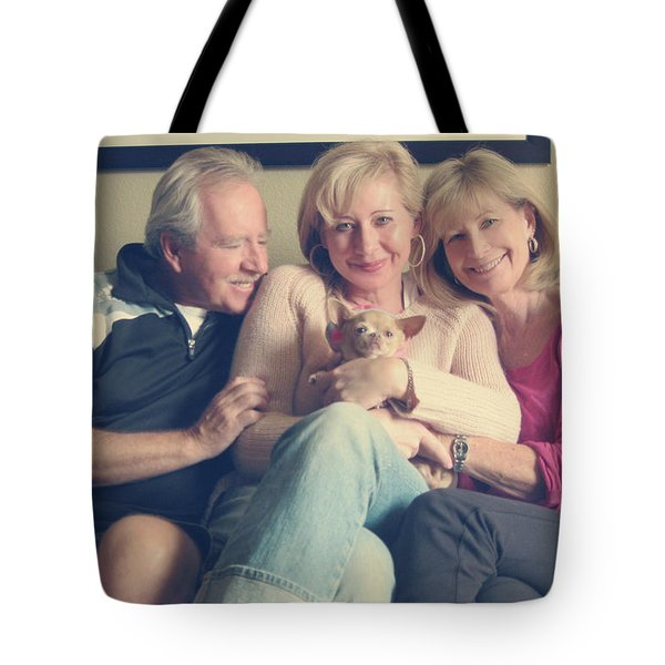 The Best Tote Bag by Laurie Search