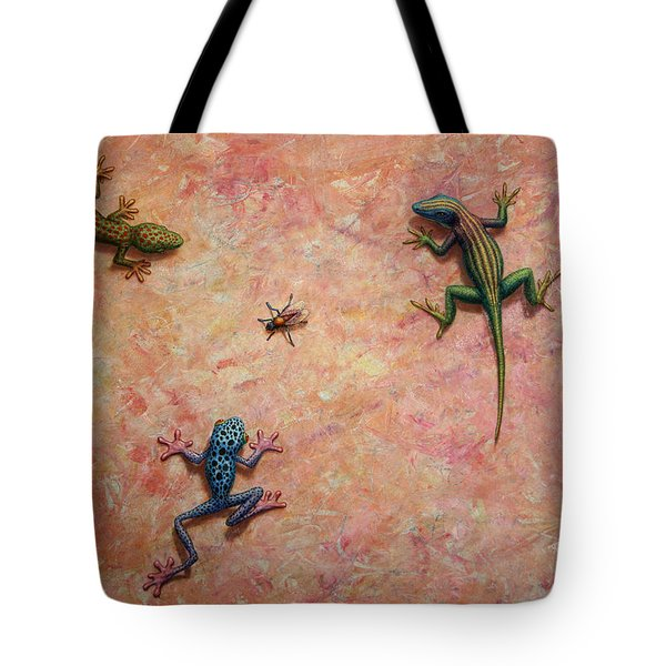 The Big Fly Tote Bag