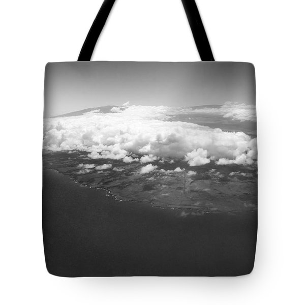 The Big Island Tote Bag