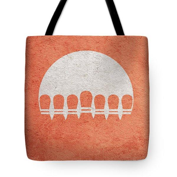 The Big Lebowski Tote Bag