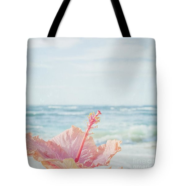 Tote Bag featuring the photograph The Blue Dawn by Sharon Mau