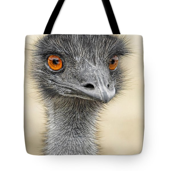 The Boss Tote Bag by Dyle   Warren