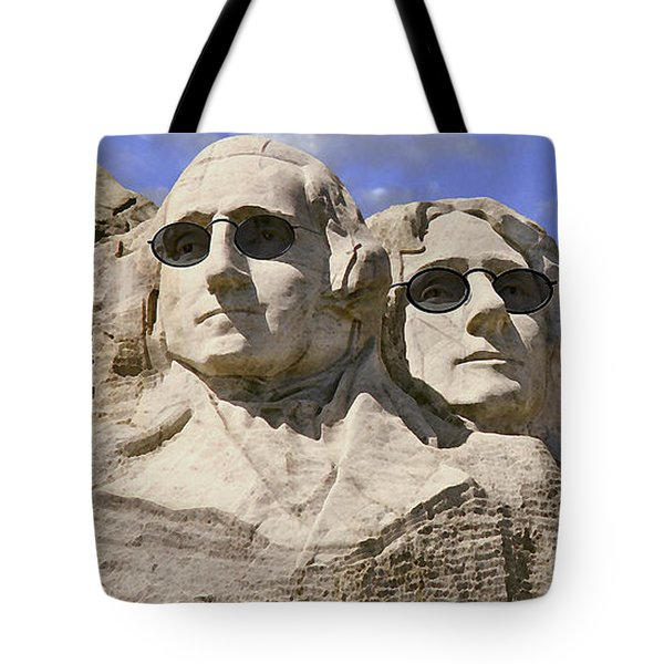 The Boys Of Summer 2 Panoramic Tote Bag by Mike McGlothlen