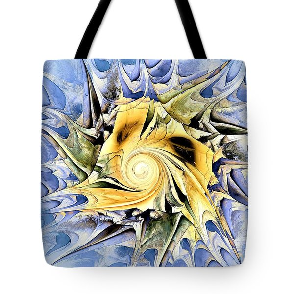 The Breakthrough Tote Bag