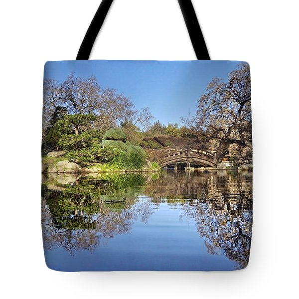 The Bright Side Of The Earth Tote Bag