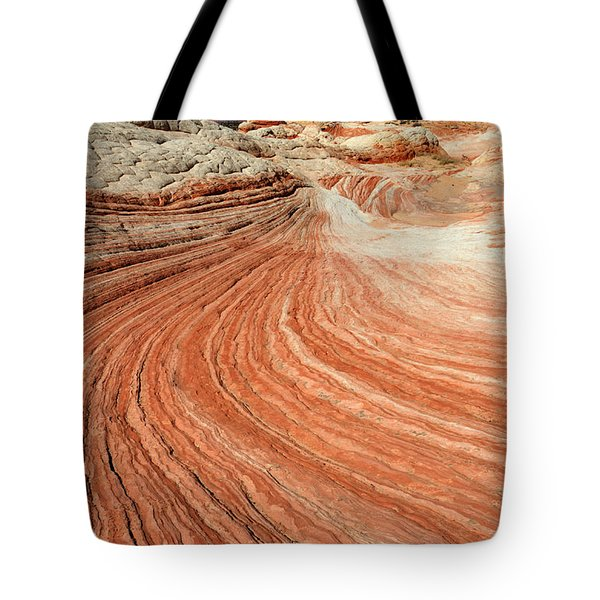 The Brilliance Of Nature 3 Tote Bag