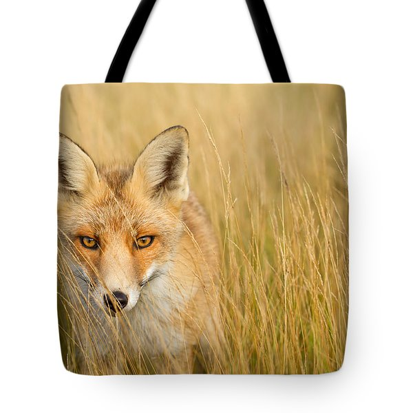 The Catcher In The Grass Tote Bag