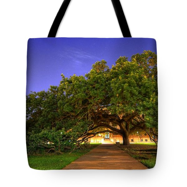 The Century Tree Tote Bag