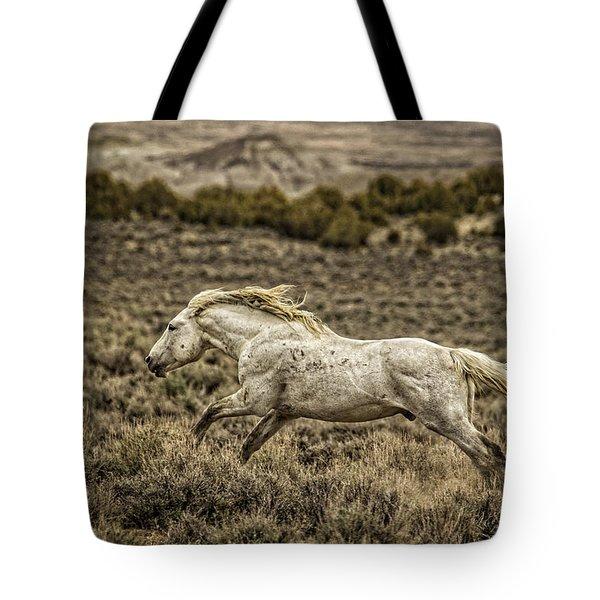 The Chaperone Tote Bag