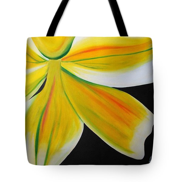 The Charm Tote Bag
