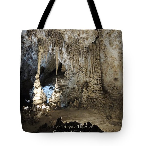 The Chinese Theater Tote Bag