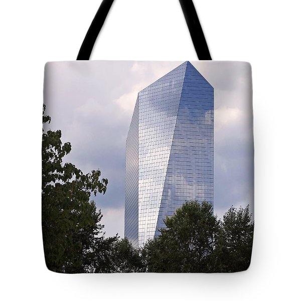 The Cira Centre Tote Bag