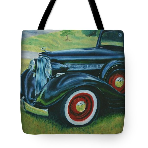The Classic Tote Bag