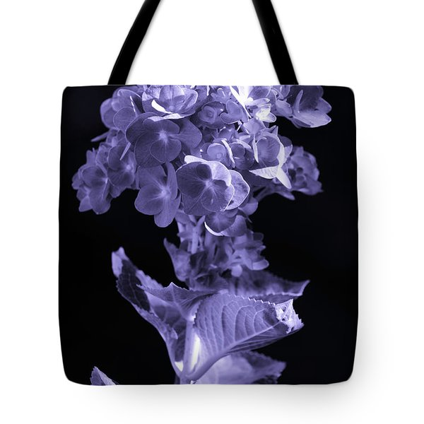 The Color Purple Tote Bag by Sandi OReilly