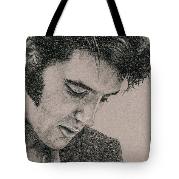 The Cool King Tote Bag