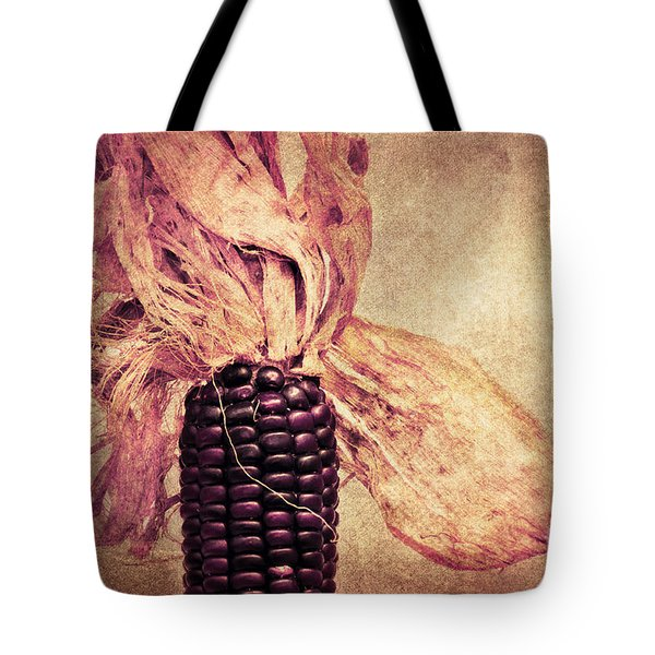 The Corn On The Cob Tote Bag