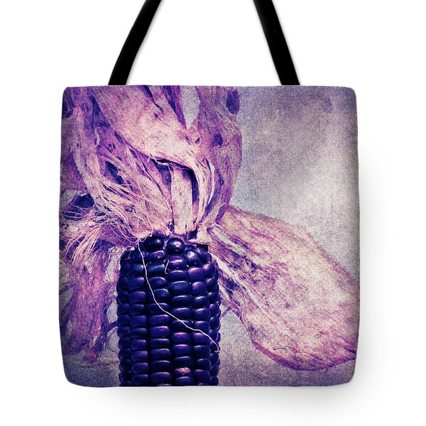 The Corn On The Cob II Tote Bag