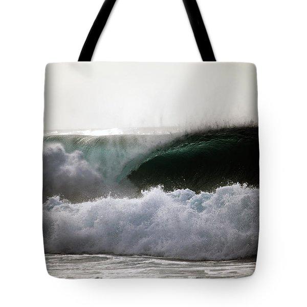 The Crash Tote Bag