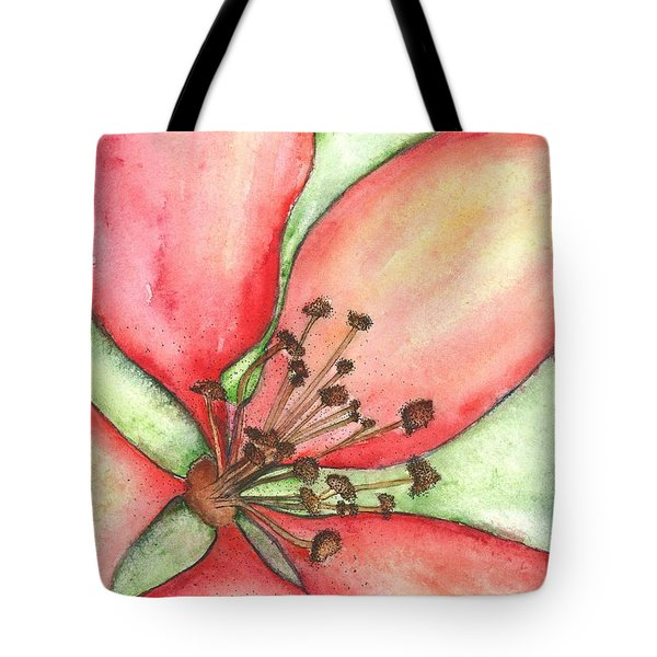 The Crowd Pleaser 1 Tote Bag by Sherry Harradence
