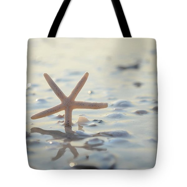 The Cure For Anything... Tote Bag