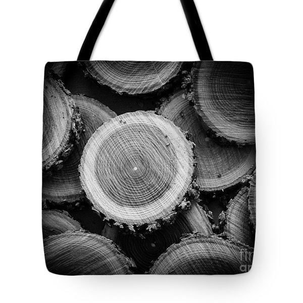 The Cuttings Tote Bag by Edward Fielding