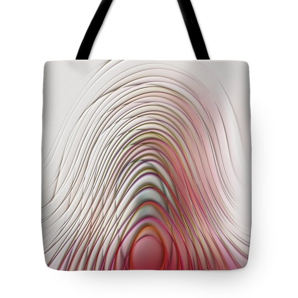 The Dance Tote Bag by Liane Wright