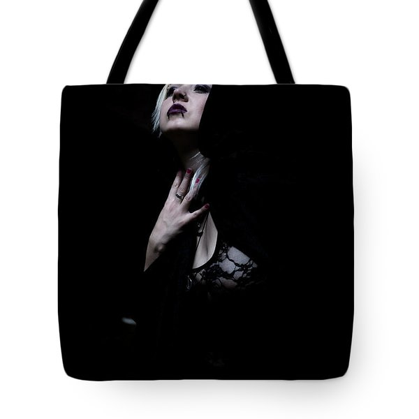 The Dark Witch Tote Bag