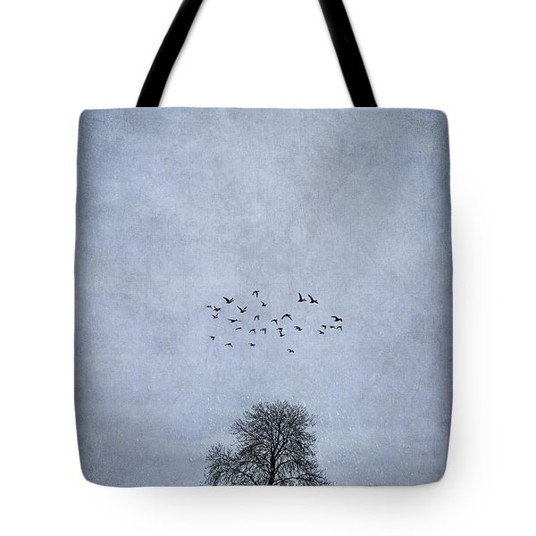 The Day Of Destiny Tote Bag