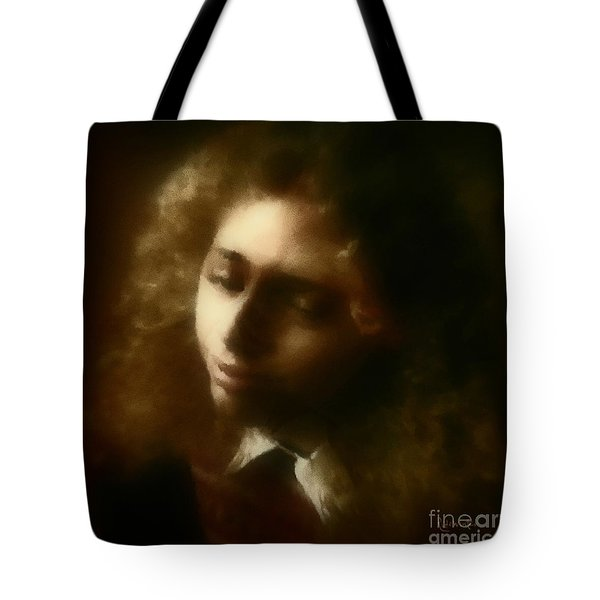 The Daydream Tote Bag by RC deWinter