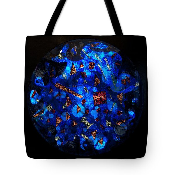 The Deep Three Tote Bag