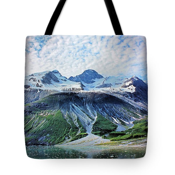 The Definition Is Awesome Tote Bag by Kristin Elmquist