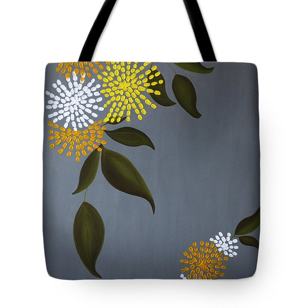 The Delicacy Of Life Tote Bag